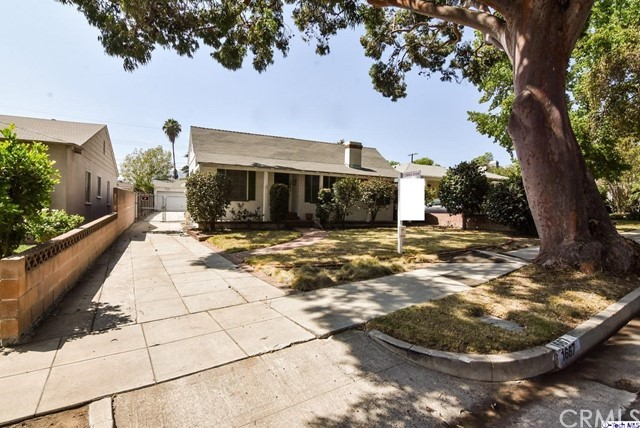 1667 Kenilworth Av, Pasadena, CA 91103 Photo 0