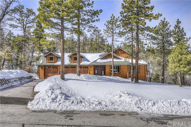 1623 Tuolumne Road, Big Bear, CA 92314