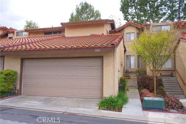 1141 S Crofter Drive, Walnut, CA 91789