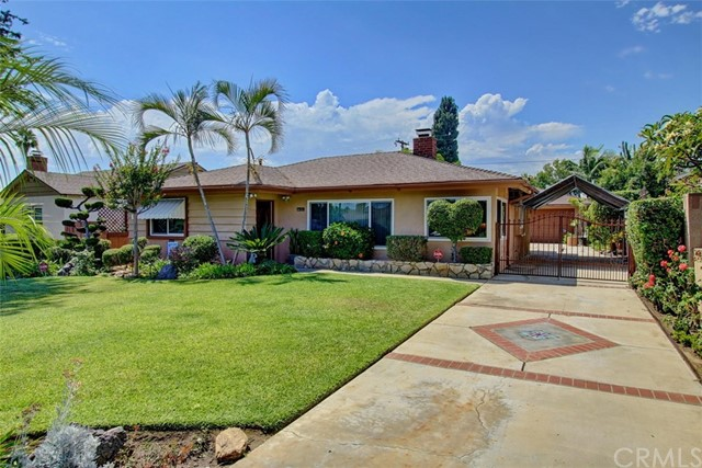 5421 Carley Avenue, Whittier, CA 90601