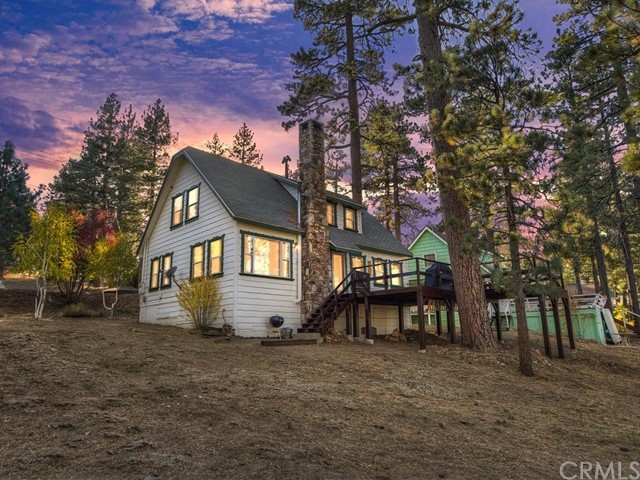 40246 Lakeview, Big Bear, CA 92315 Photo