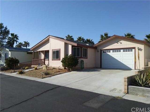 69525 Dillon Road 56, Desert Hot Springs, CA 92241