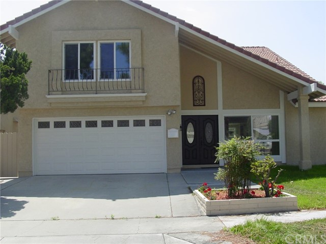 17429 Sybrandy  Ave., Cerritos, CA 90703