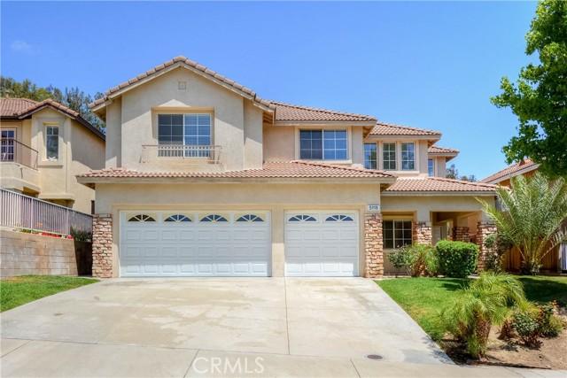 5118 Cellini Drive Chino Hills, CA 91709