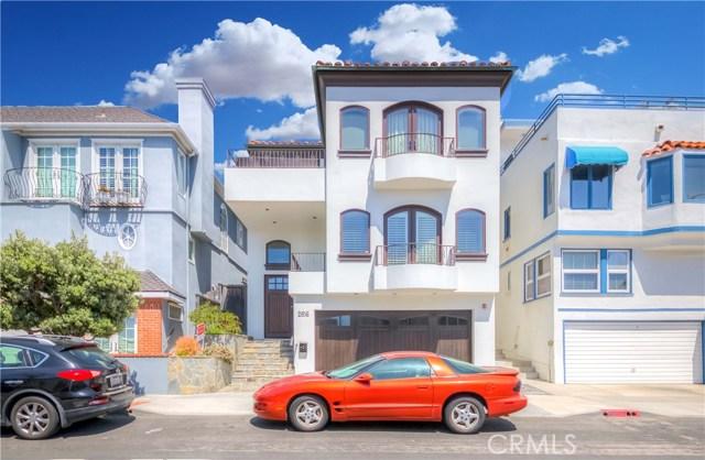 2816 Manhattan Avenue, Manhattan Beach, California 90266, 3 Bedrooms Bedrooms, ,3 BathroomsBathrooms,For Rent,Manhattan,PV20143271