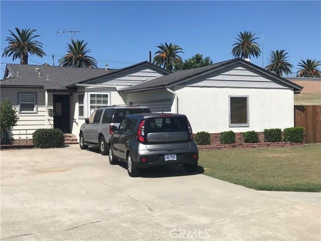 17507 Maidstone Avenue, Artesia, CA 90701