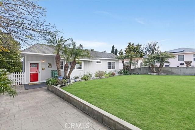 979 W La Alameda Avenue, San Pedro, CA 90731