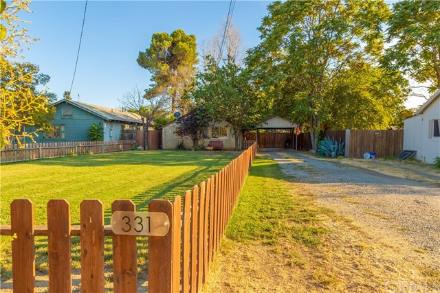 331 Central Street, Orland, CA 95963