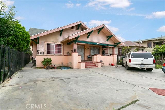 1435 W 30th Street, Los Angeles, CA 90007
