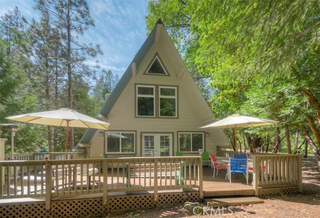 100 Meadow Lane, Berry Creek, CA 95916