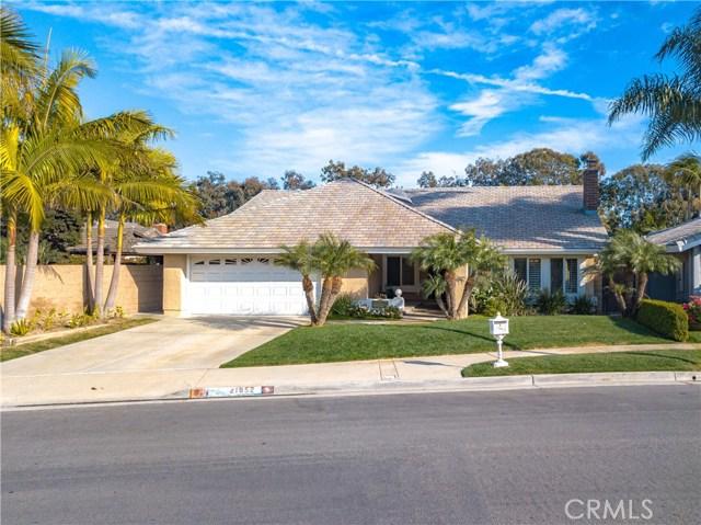 21852 Summerwind Lane, Huntington Beach, CA 92646