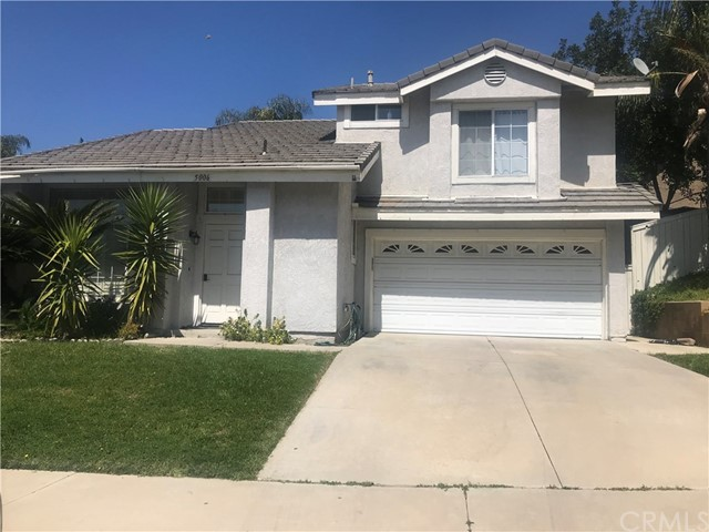 5006  Ingram Drive, Corona, California