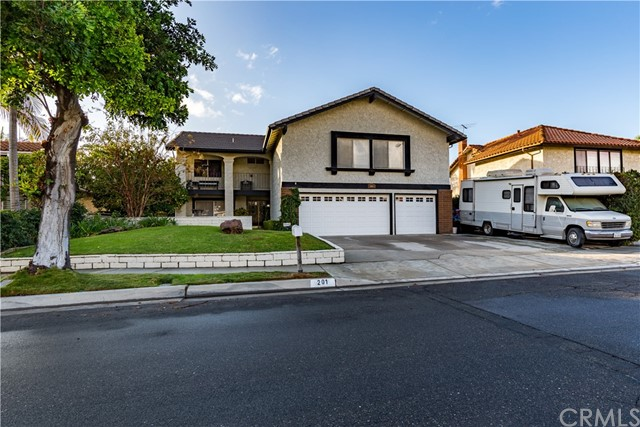 Range priced $835,000-$899,000, this is a great opportunity to own this fabulous 5 bedroom, 3 bath pool home in the Placentia Village Estates. The Large 3,038 sq/ft home has plenty of room for families and room to grow, with a 3 car garage, 1 bedroom and bathroom on the first floor, 4 bedrooms upstairs, and a large Bonus room for entertaining which is also where the Laundry room is located. The bonus room also features a balcony which overlooks the private courtyard. The beautiful hardwood flooring downstairs accentuates the upgraded kitchen cabinets, dark granite counters and stainless steel appliances. There are 2 french doors for direct patio access down stairs. Recent upgrades in past years include: New HVAC system(2017), Replastered Pool, Kitchen upgraded, Roof upgrade, Crown Moulding added, water heater, and Laundry room was relocated to the Bonus room. this home is located in the PLYUSD school district, is close to shopping and restaurants, parks, and just far enough away form the freeways. It is also in close proximity to local schools. Don't wait for your chance to see it, and make your offers today.
