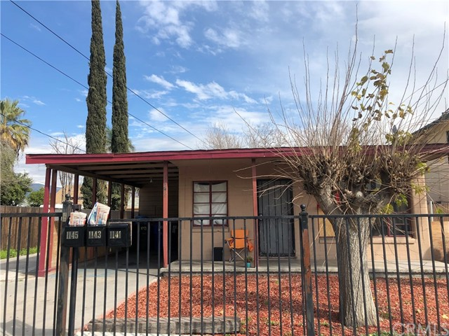 1141 N Mayfield Avenue, San Bernardino, CA 92410
