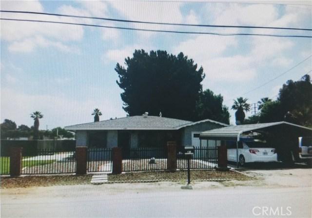1245 S Washington Avenue, San Bernardino, CA 92408