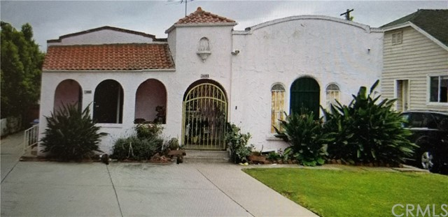 3652 W 58th Place, Los Angeles, CA 90043