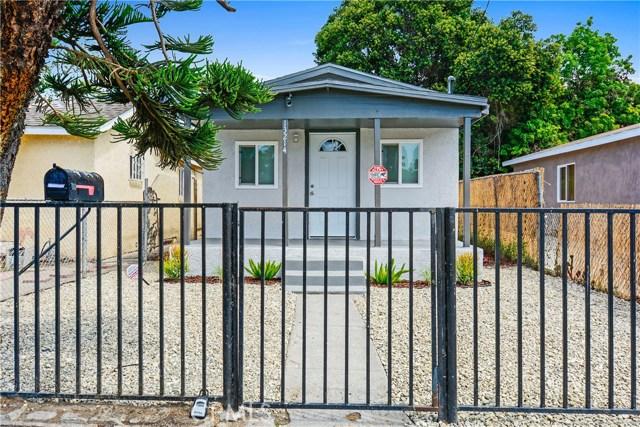 13214 S Largo Avenue, Compton, CA 90222