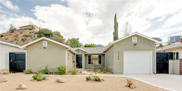 8366 Glencrest Dr, Sun Valley, CA 91352