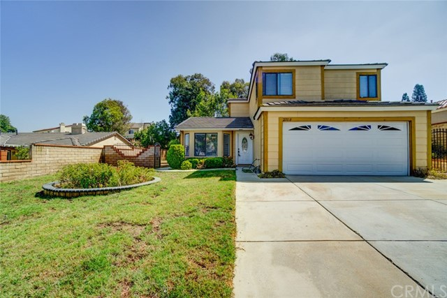 2350 Songbird Lane, Rowland Heights, CA 91748