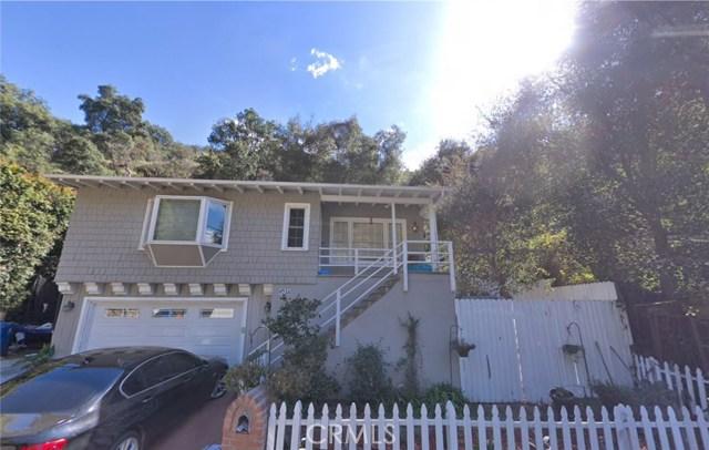 9736 Yoakum, Beverly Hills, CA 90210