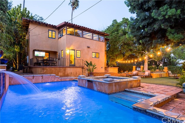 2288 E Orange Grove Boulevard, Pasadena, CA 91104