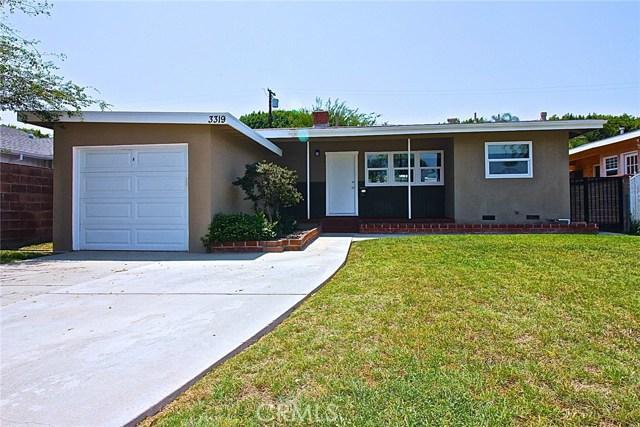 3319 Faust Avenue, Long Beach, CA 90808