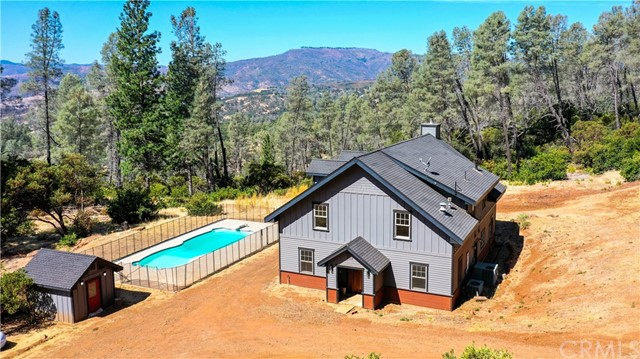 Photo of 18115 Diamond Ridge Road, Lower Lake, CA 95457