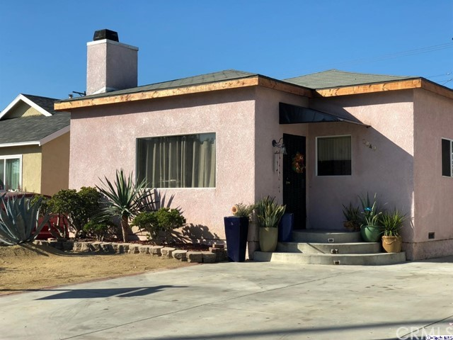 3849 3rd Avenue, Los Angeles, CA 90008