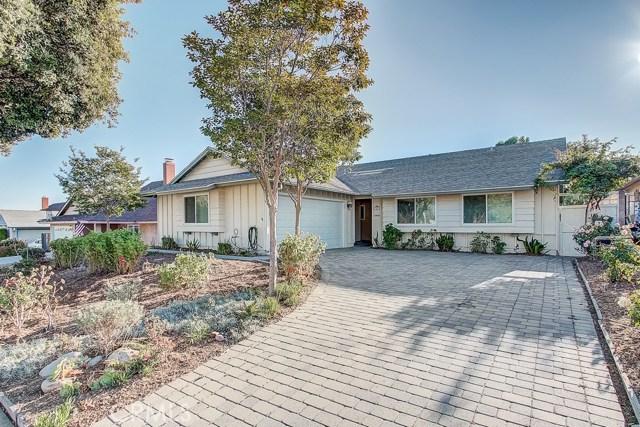 33 S San Mateo Avenue, Ventura, CA 93004