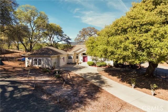 8240 Peninsula Drive, Kelseyville, CA 95451