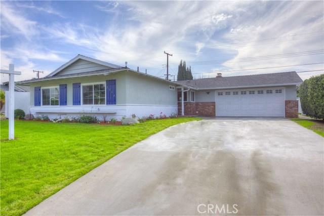 2314 E Garfield Avenue, Orange, CA 92867