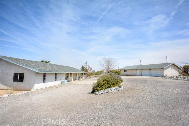 778 Juniper Road, Pinon Hills, CA 92372