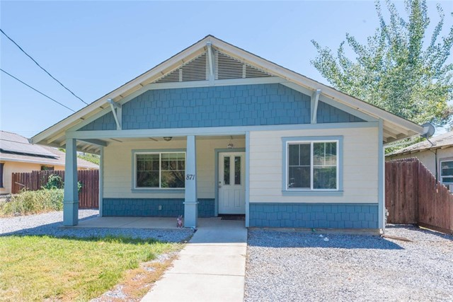 871 E 19th Street, Chico, CA 95928