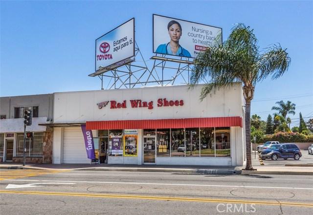 1427 S Main Street, Santa Ana, CA 92707