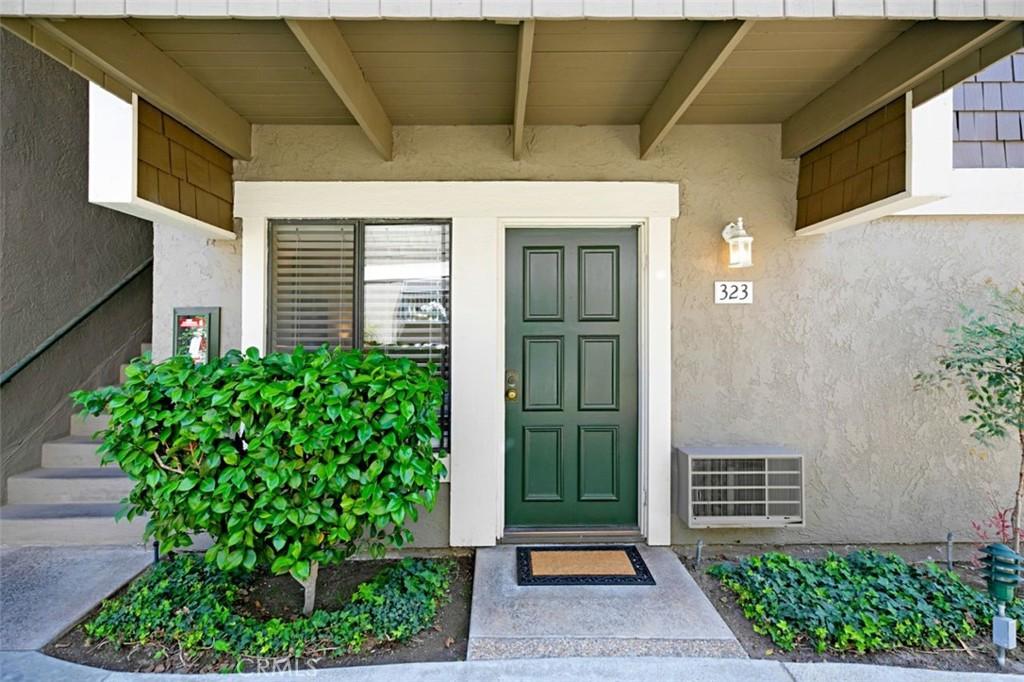 323     Streamwood, Irvine CA 92620