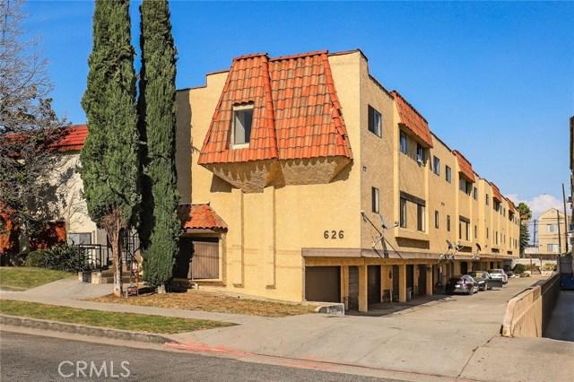 626 S 6th St, Alhambra, CA 91801 Photo
