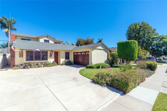 20592 Goshawk Lane, Huntington Beach, CA 92646