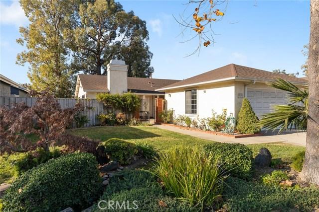 4215 Poinsettia St, San Luis Obispo, CA 93401