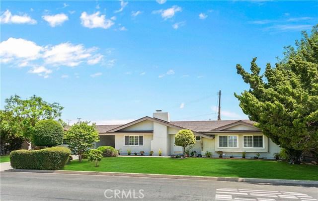 5240 Somerset Street, Buena Park, CA 90621