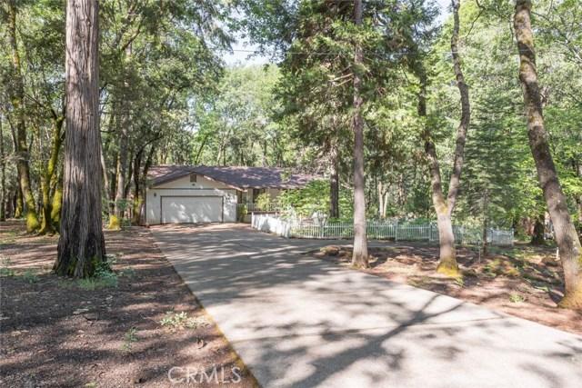 4880 Tippitoe Lane, Forest Ranch, CA 95942