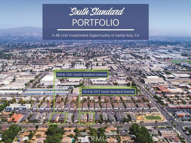 939 S Standard Avenue, Santa Ana, CA 92701