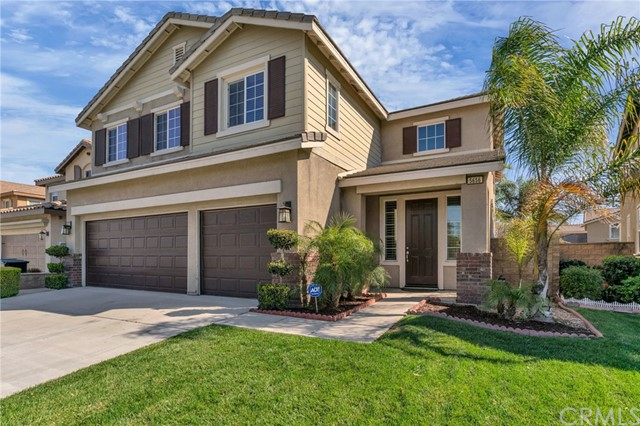 5656 Shady Drive, Eastvale, CA 91752