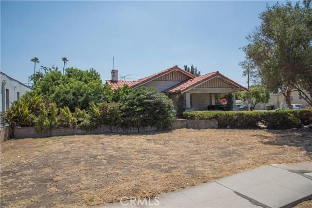5468 10th Avenue, Los Angeles, CA 90043