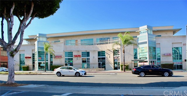 501 W Garvey Avenue, Monterey Park, CA 91754
