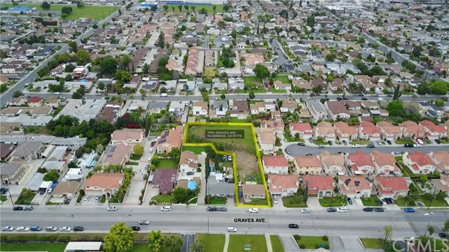 7665 Graves, Rosemead, CA 91770