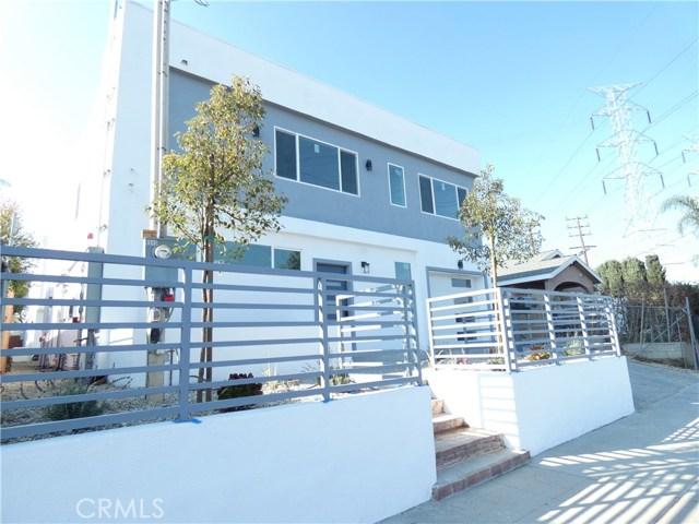 6045 Cleon Avenue, North Hollywood, CA 91606