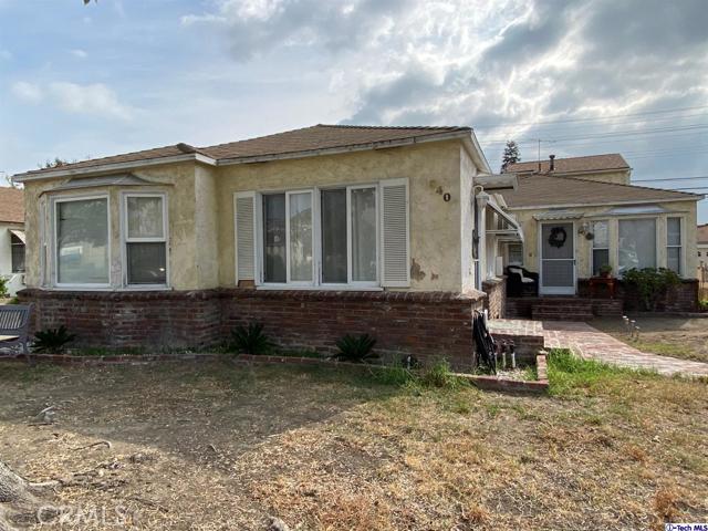 Image 6 of 640 W Glenoaks Blvd, Glendale, CA 91202