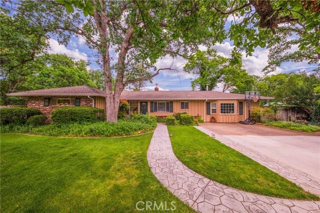 14498 Warren Avenue, Red Bluff, CA 96080