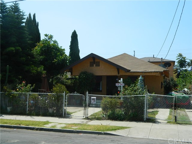824 W 43rd Place, Los Angeles, CA 90037