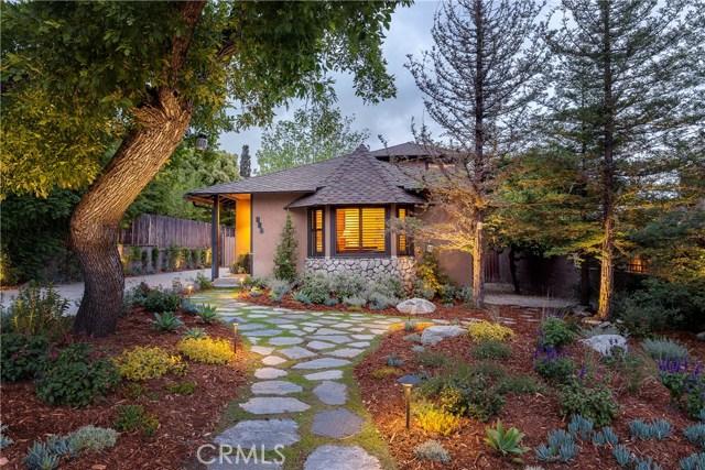 312 Grove Street, Sierra Madre, CA 91024